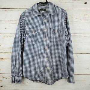 Eddie Bauer Legend Wash Vintage Fit Shirt